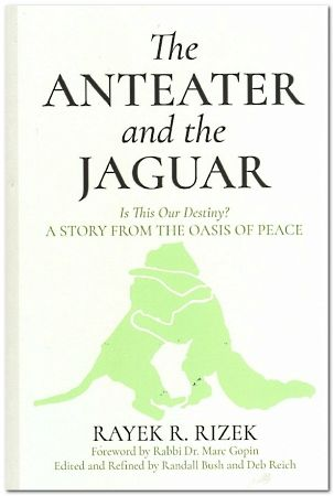 The anteater and the jaguar